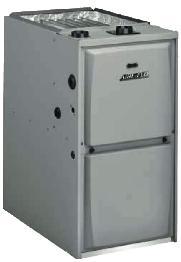 95AF High-Efficiency Gas Furnaces