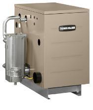 Weil-McLain GV90 gas Boiler