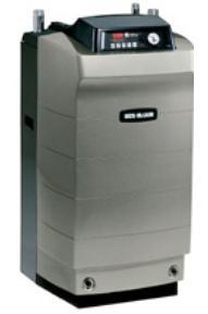 Weil-McLain ultra boiler