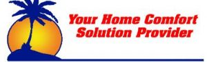 a perfect climate Heating & Air Conditioning logo