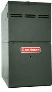 Goodman GME8 Gas Furnace