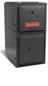 Goodman GMSS92 Single-Stage, Multi-Speed Gas Furnace