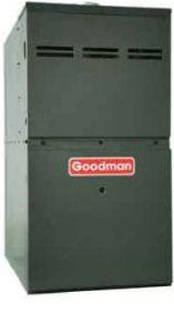 Goodman GMVC8 Gas Furnace