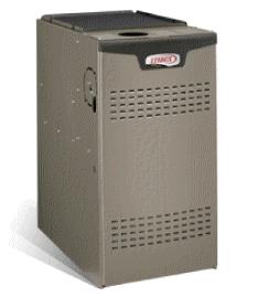 EL296V High-Efficiency, Two-Stage Gas Furnace