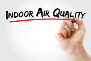 Indoor Air Quality Contractors